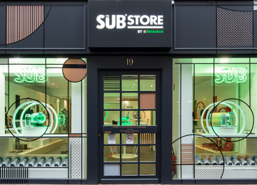 Substore