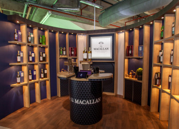 THE MACALLAN @ WHISKY LIVE